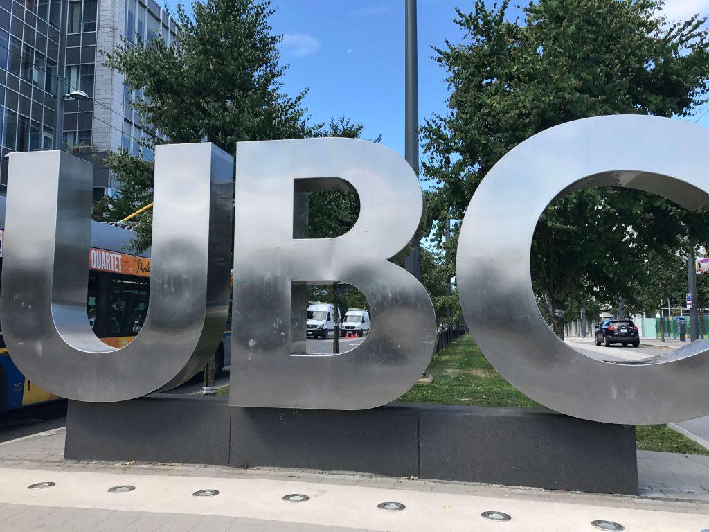 UBCカナダ大学